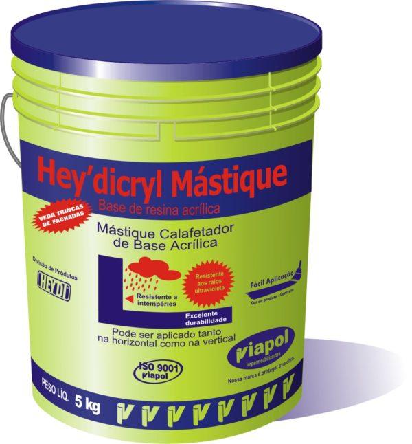 Heydicryl Mastique