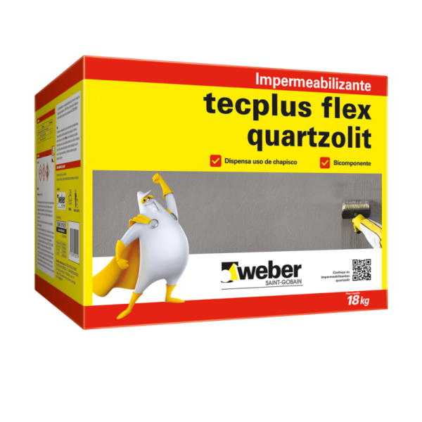 Tecplus Flex