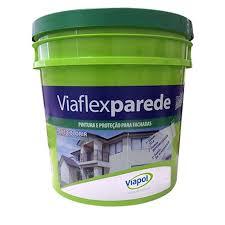 Viaflex-Parede